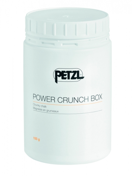 магнезия petzl power crunch box