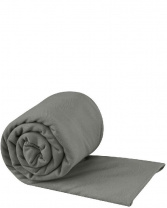полотенце из микрофибры sea to summit pocket towel™ xlarge подробнее