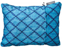 подушка therm-a-rest compressible pillow m подробнее